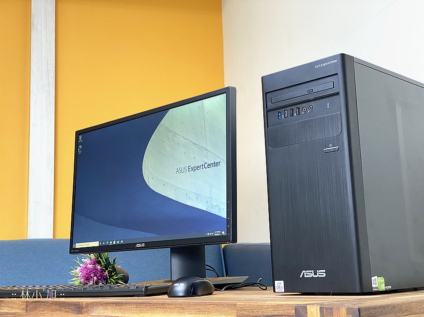 ASUS ExpertCenter W7 Tower (W700TA) 開箱 (ifans 林小旭) (36).png
