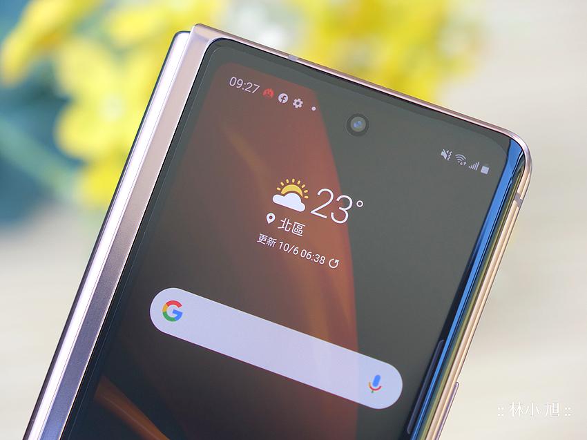 Samsung Galaxy Z Fold2 5G 開箱 (ifans 林小旭) (11).png