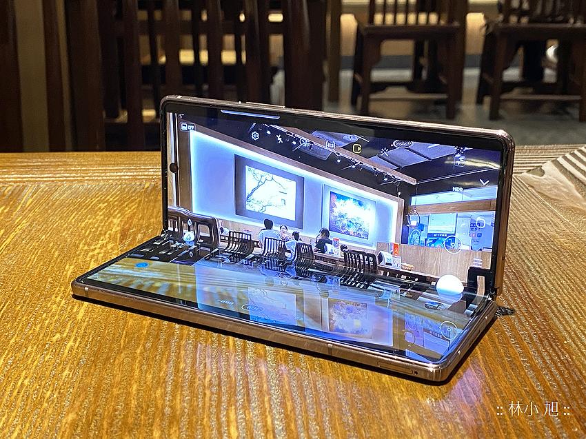 Samsung Galaxy Z Fold2 5G 開箱 (ifans 林小旭) (41).png