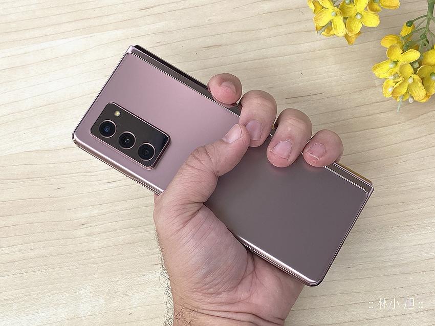 Samsung Galaxy Z Fold2 5G 開箱 (ifans 林小旭) (61).png