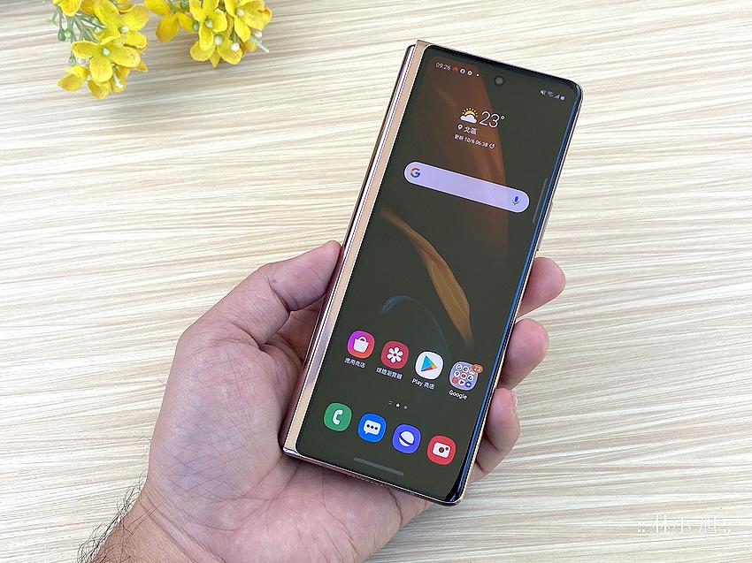 Samsung Galaxy Z Fold2 5G 開箱 (ifans 林小旭) (66).png