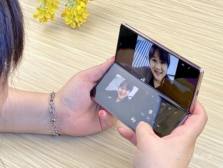 Samsung Galaxy Z Fold2 5G 開箱 (ifans 林小旭) (86).png