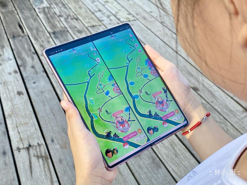 Samsung Galaxy Z Fold2 5G 開箱 (ifans 林小旭) (120).png