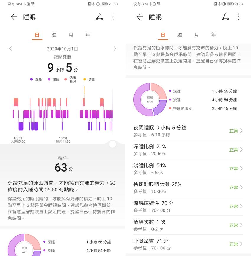 HUAWEI Watch GT2 Pro 智慧手錶畫面 (ifans 林小旭) (11).png