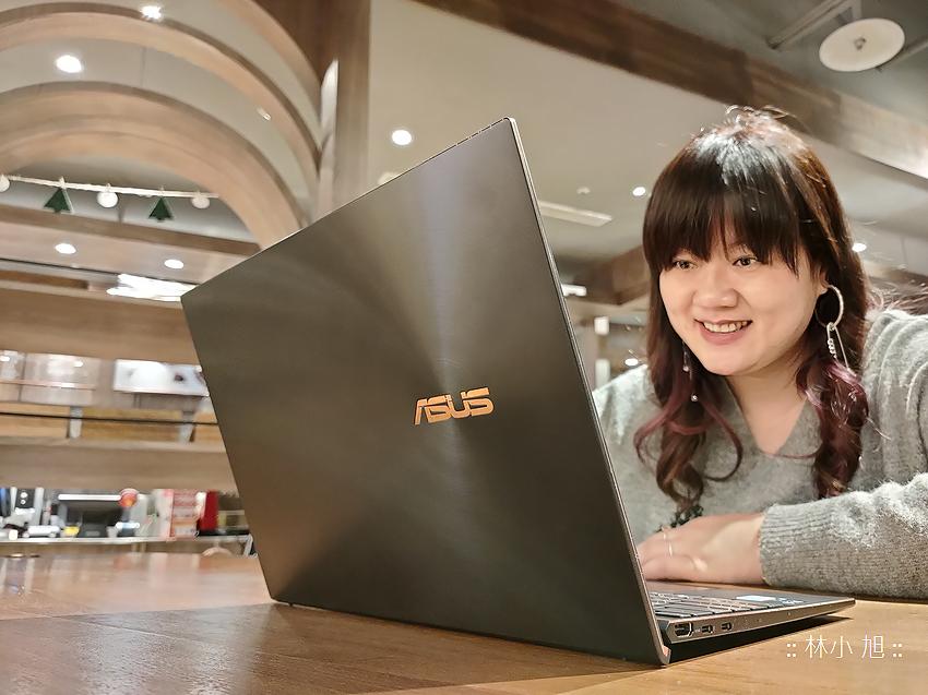 ASUS ZenBook (UX393) 筆記型電腦-開箱 (ifans 林小旭) (43).png