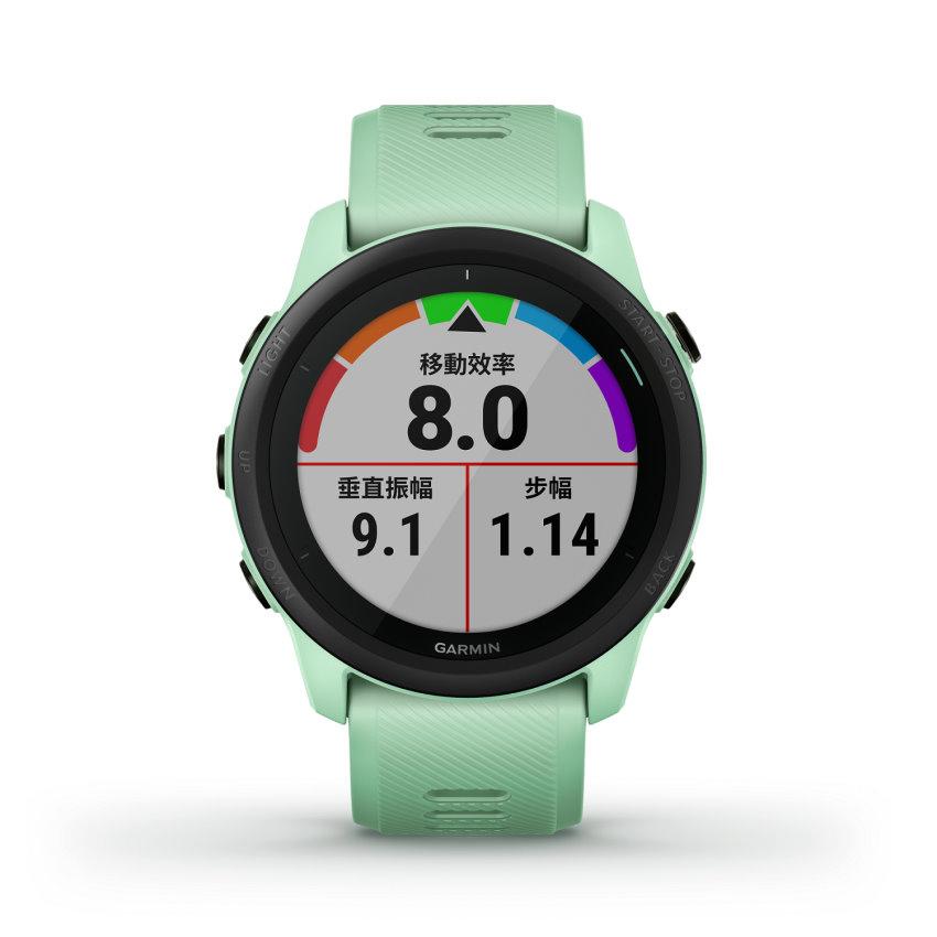 Forerunner 745 GPS智慧心率跑錶功能與美型兼具,專為喜愛運動及三鐵設計的羽量機身中,完整記錄運動軌跡,原價NT$16,990元,優惠價NT$15,290元。.jpg