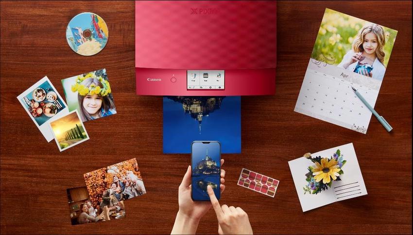 02_Canon PIXMA TS8370多功能相片複合機,全方位趣味列印為聖誕裝飾和禮物增添手作的溫度,展現豐富創意讓節日不再單調,年底前購買即贈20張相紙和指甲貼紙一包。.png