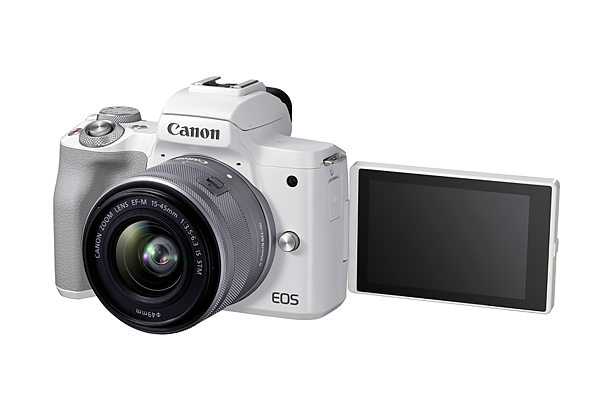 (02) EOS M50 Mark II 具有多角度直覺式翻轉觸控LCD螢幕,取景時靈活自如.png