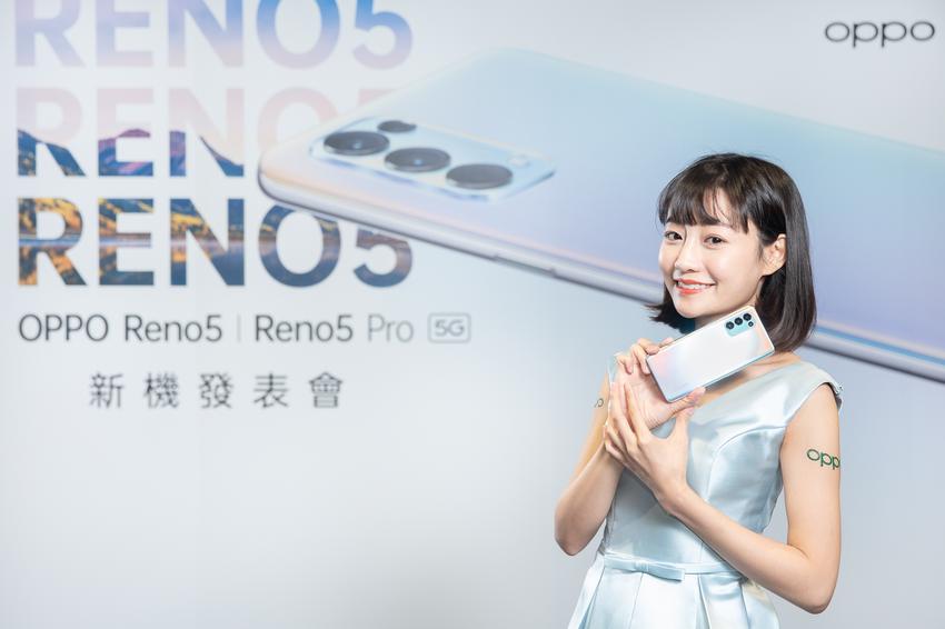 圖說6:OPPO Reno5 建議售價 NT$14,990、Reno5 Pro建議售價 NT$20,990.png