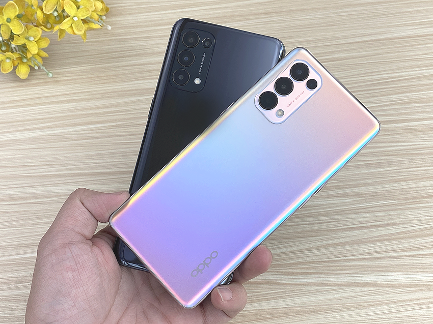 OPPO Reno 5 與 OPPO Reno 5 Pro 開箱 (ifans 林小旭) (2).png