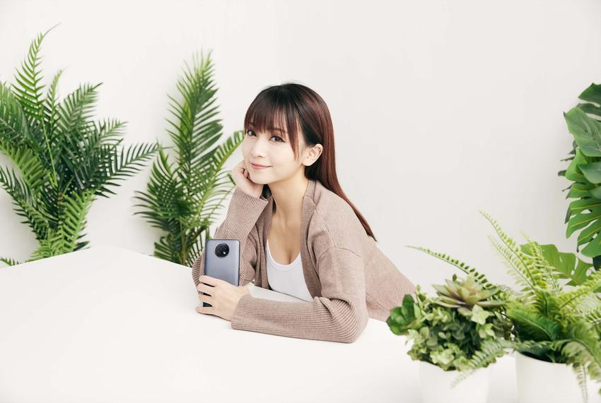 小米台灣宣布推出Redmi系列首款支援雙5G的Redmi Note 9T,以旗艦級處理器展現超高效能,打造新一代中階機王.png
