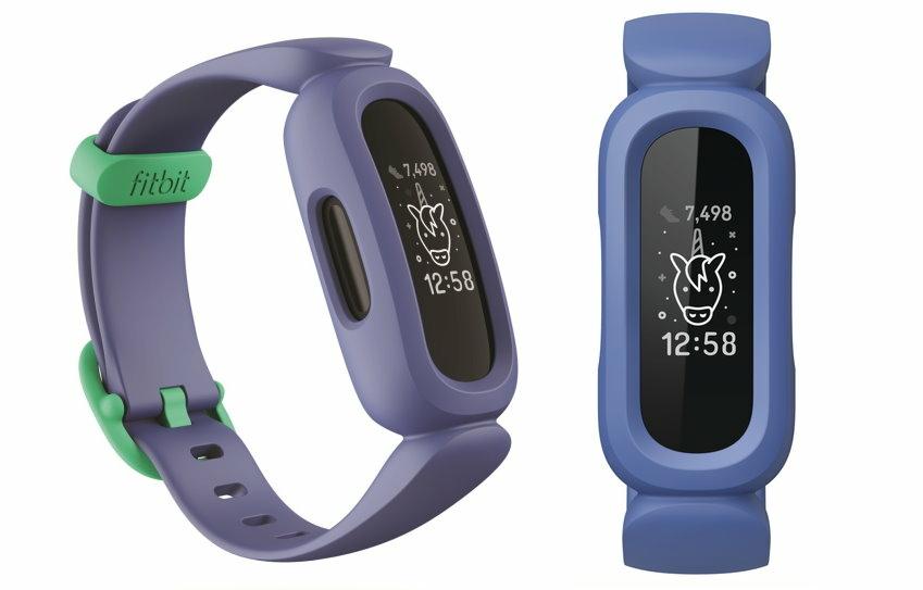 圖一:Fitbit 宣佈推出旗下詢問度最高的兒童智慧手環 Fitbit Ace 3,透過饒富童趣的設計協助台灣學童守護健康.jpg