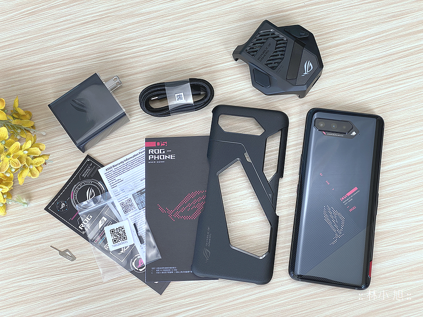 ASUS ROG Phone 5 開箱 (ifans 林小旭) (1).png