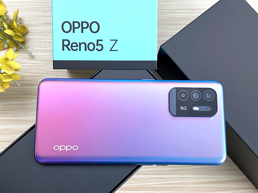 OPPO Reno5 Z 開箱 (ifans 林小旭) (27).png