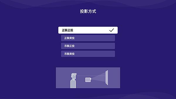 萬播 T2RMax 便攜超微型投影機畫面 (ifans 林小旭) (17).png