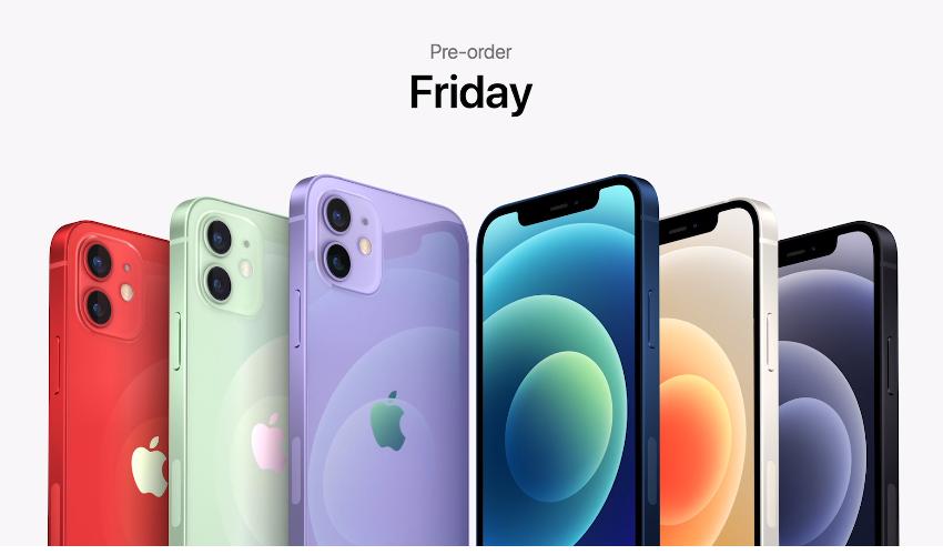 蘋果宣佈 iPhone 12 系列推出「紫色」版本 (3).png