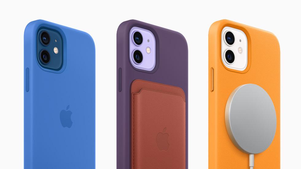 蘋果宣佈 iPhone 12 系列推出「紫色」版本 (9).jpg