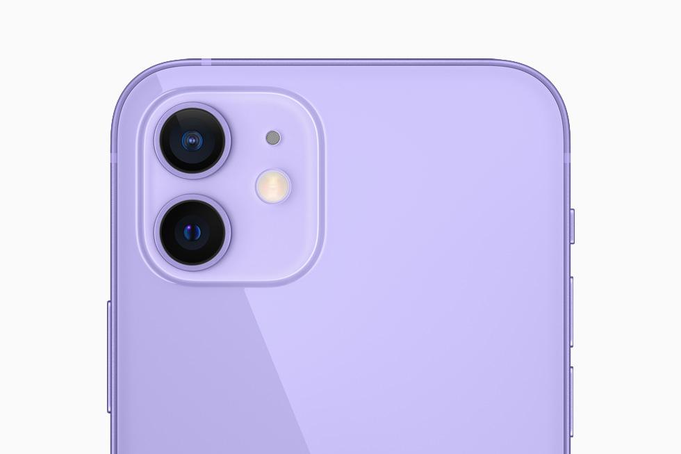 蘋果宣佈 iPhone 12 系列推出「紫色」版本 (6).jpg