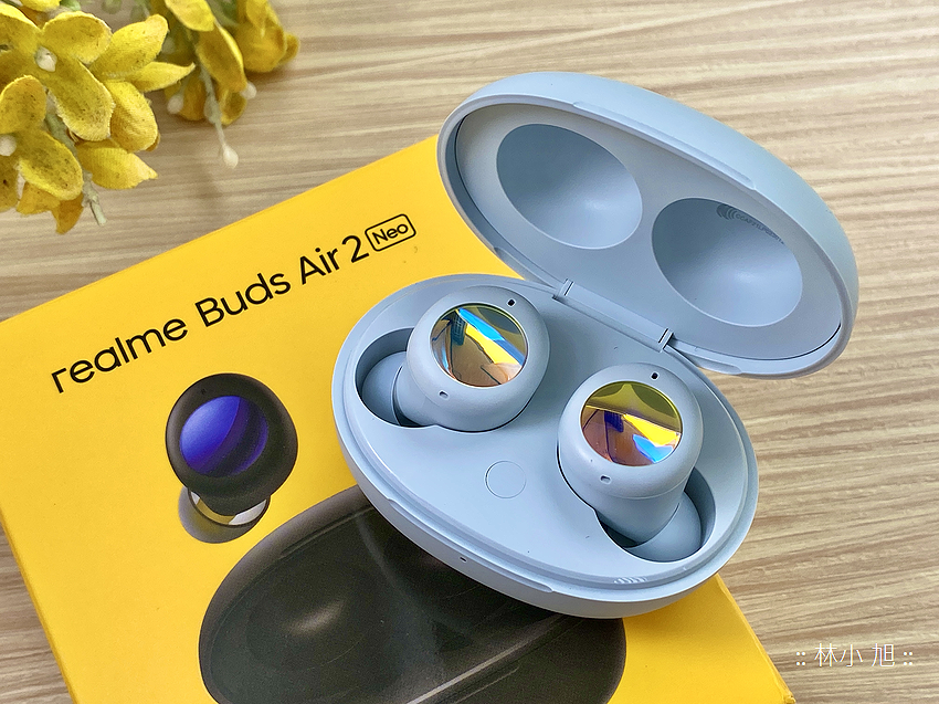realme Buds Air 2 Neo 開箱 (ifans 林小旭) (23).png