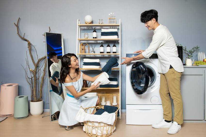 瑞典百年家電品牌伊萊克斯推出極淨呵護系列滾筒洗衣機和洗脫烘衣機 (3).png