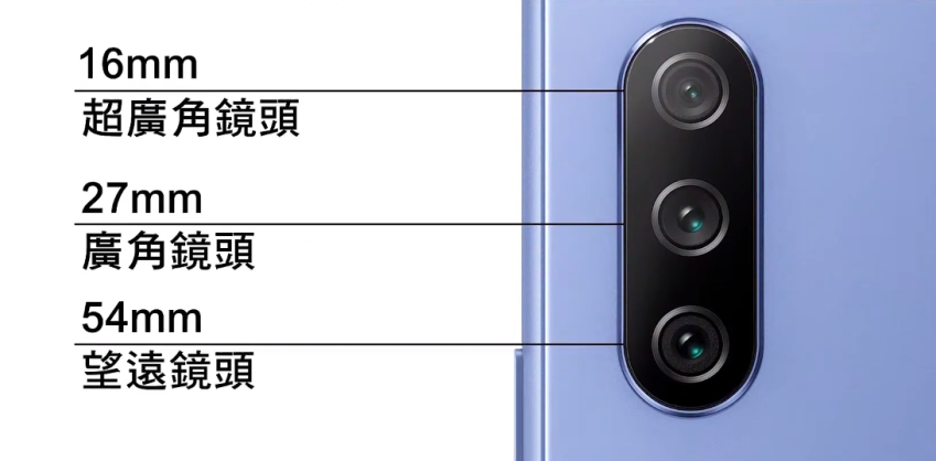Sony Xperia 10 III 台灣發表 (ifans 林小旭) (24).png