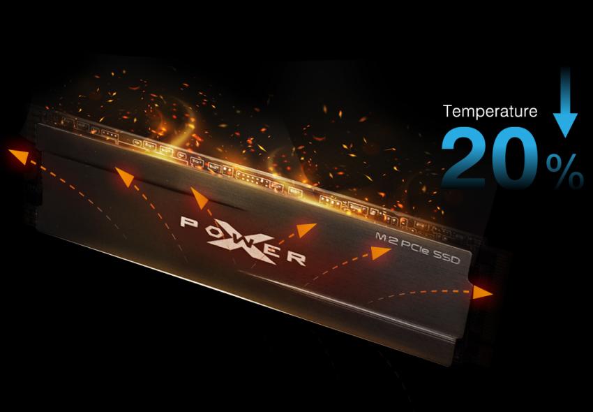 SP廣穎電通推出電競款PCIe Gen 3x4 NVMe介面M.2固態硬碟-XPOWER XD80 (3).png