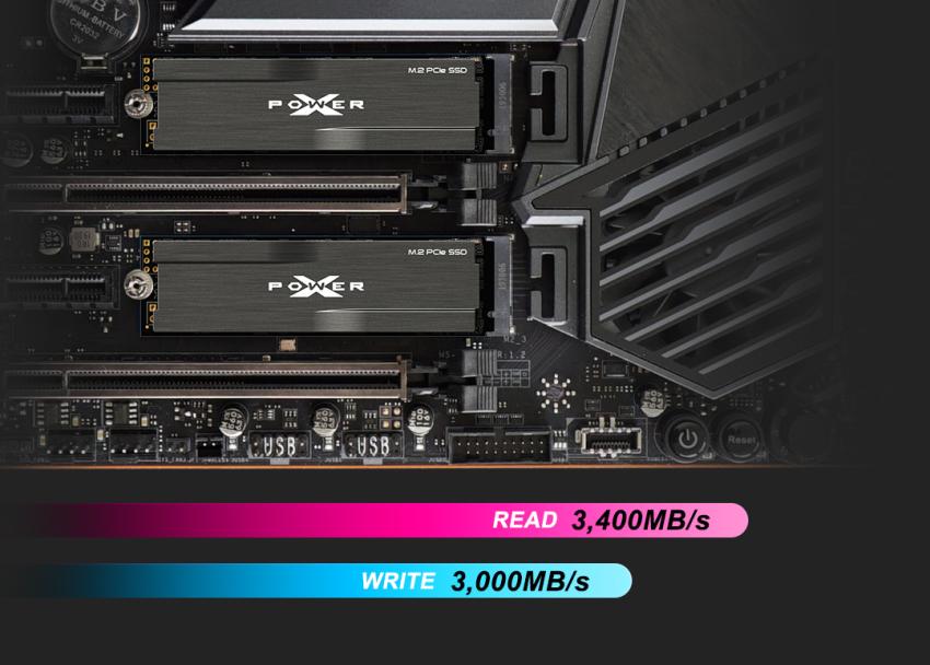 SP廣穎電通推出電競款PCIe Gen 3x4 NVMe介面M.2固態硬碟-XPOWER XD80 (2).png