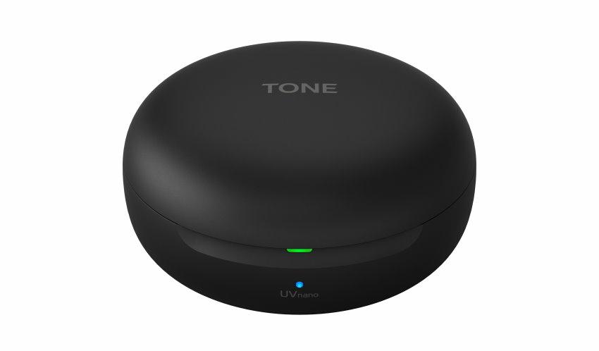 03 – LG TONE Free FN7 真無線藍牙耳機充電盒內搭載 UVnano 紫外線殺菌技術,去除99.9%細菌衛生健康。.jpg