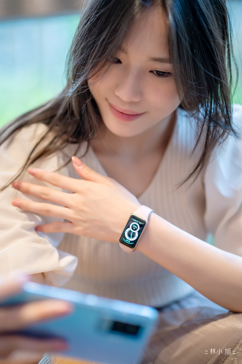 HUAWEI Band 6 運動手環開箱 (ifans 林小旭) (1).png