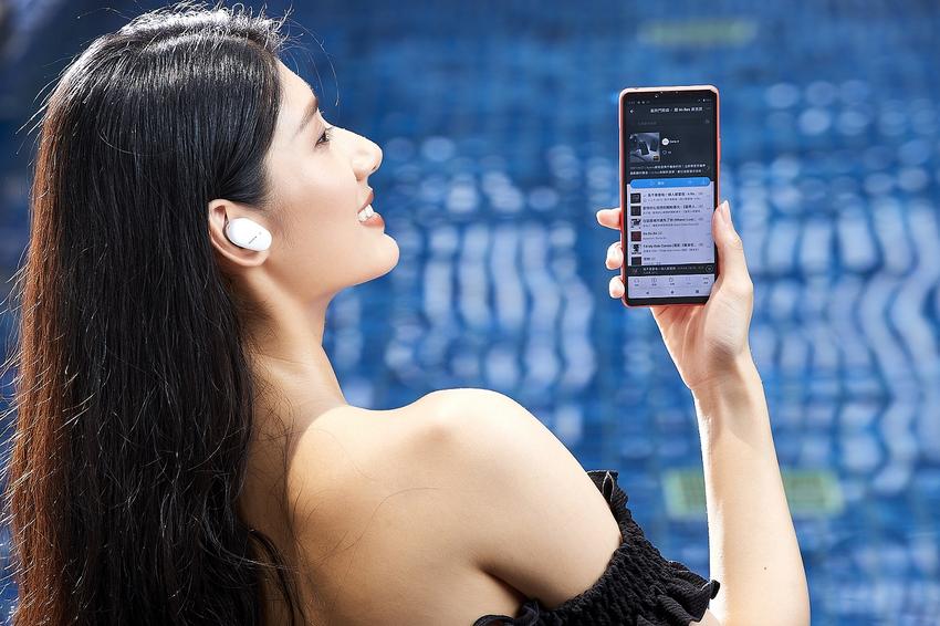 圖說五、Xperia 10 III攜手KKBOX每月推出Xperia Hi-res高音質精選歌單,為用戶帶來原音的真實感動.png