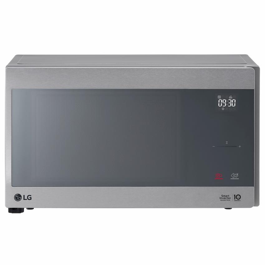 01 - LG 推出全新升級 NeoChef 智慧變頻蒸烘烤微波爐,搭載高功率智慧變頻科技,精準掌控烹調溫度,讓食物均勻受熱面面俱到。.png