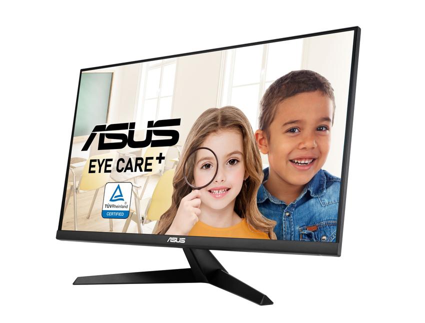 「ASUS VY249HE」及「ASUS VY279HE」內建ASUS Eye Care Plus護眼技術,提供多項貼心功能。.png