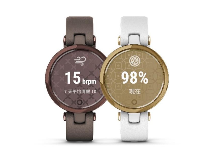 專為女性打造的LILY智慧腕錶系列,建議售價$6,990起.png