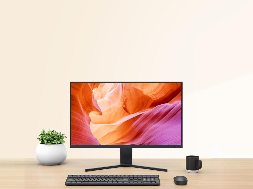 體貼許多用戶轉為居家辦公、對於電腦週邊商品的需求,小米台灣推出「小米 27 型電腦螢幕」,將於6月18日起於各大通路陸續開賣。.png