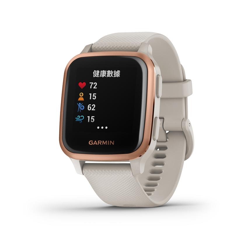 Garmin智慧手錶為業界唯一結合全天候血氧感測、呼吸速率兩大功能之智慧穿戴.png