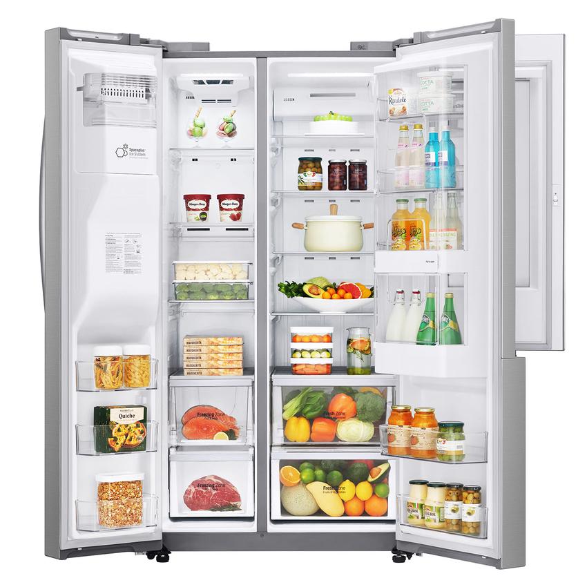 2 - LG InstaView 敲敲看門中門冰箱具備超大魔術儲藏空間,搭配鮮淨過濾系統,確保冰箱內部的清新,讓食材能夠長久保鮮。.png