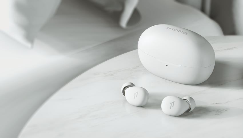 台灣民眾失眠比例高居不下,1MORE萬魔聲學發佈兼顧舒眠和聆聽的全新產品1MORE ComfoBuds Z 真無線耳機,現正預購中。.png