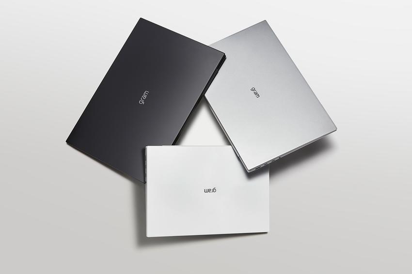 2 - LG gram 系列筆電皆採用第 11 代 Intel Core 處理器和 Iris  Xe 顯示晶片,全機種皆通過 Intel Evo 認證,作業效能強大,多工同時進行也不延遲卡頓。.png