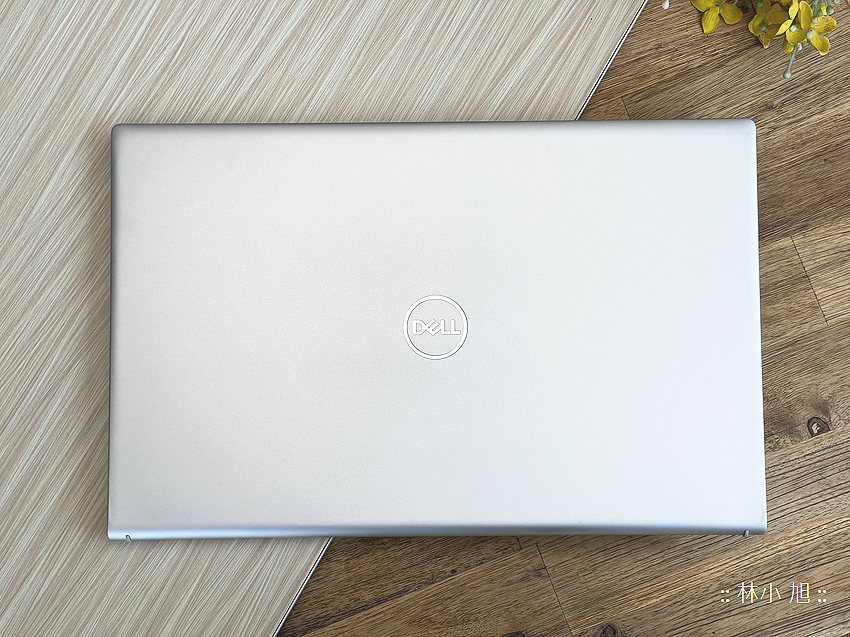 DELL Ins5510 筆記型電腦開箱 (ifans 林小旭) (1).png