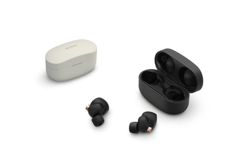 圖 1) Sony 全新WF-1000M4 真無線主動式降噪耳機.png