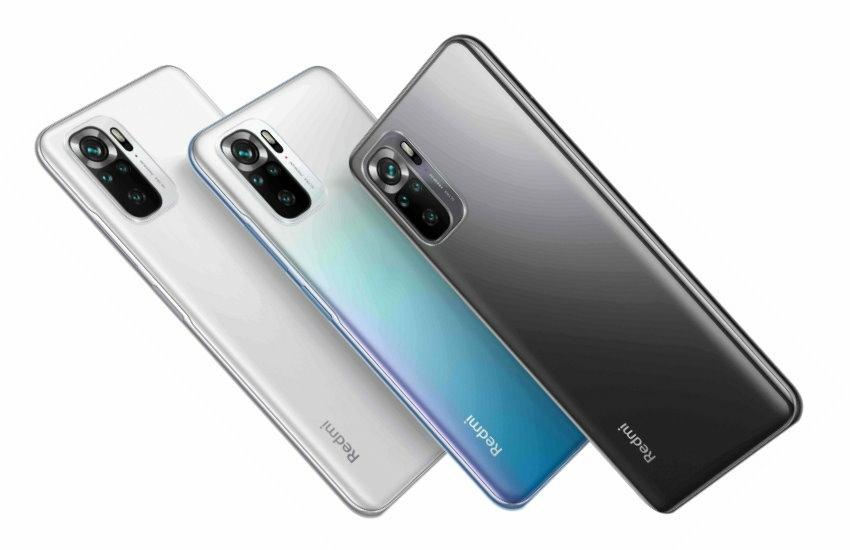 在4G 及5G的轉換期間,Redmi推出6400萬像素影像挑戰者「Redmi Note 10S」,以滿足用戶日常娛樂需求的功能,為4G合約仍未到期的用戶提供更好的中階手機選擇.jpg