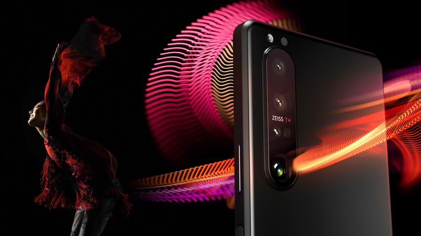 圖說、Sony Mobile大師級5G旗艦手機Xperia 1 III將於0708正式在台線上發表!.png