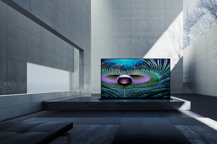 圖3)BRAVIA MASTER Series大師旗艦系列推出最新8K HDR液晶顯示器Z9J,採用全陣列LED 背光的精準控光及多項專屬技術,呈現極致生動影像。.png