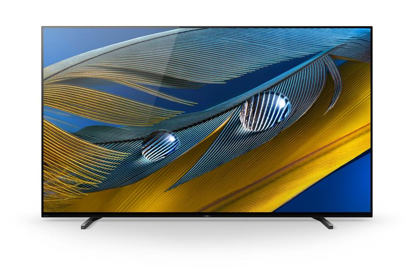 圖6) BRAVIA XR高階 4K HDR OLED 顯示器 A80J系列,擁有細膩對比的影像層次,收看影片、運動賽事或遊戲都能享受更加沉浸式的觀看體驗!.png