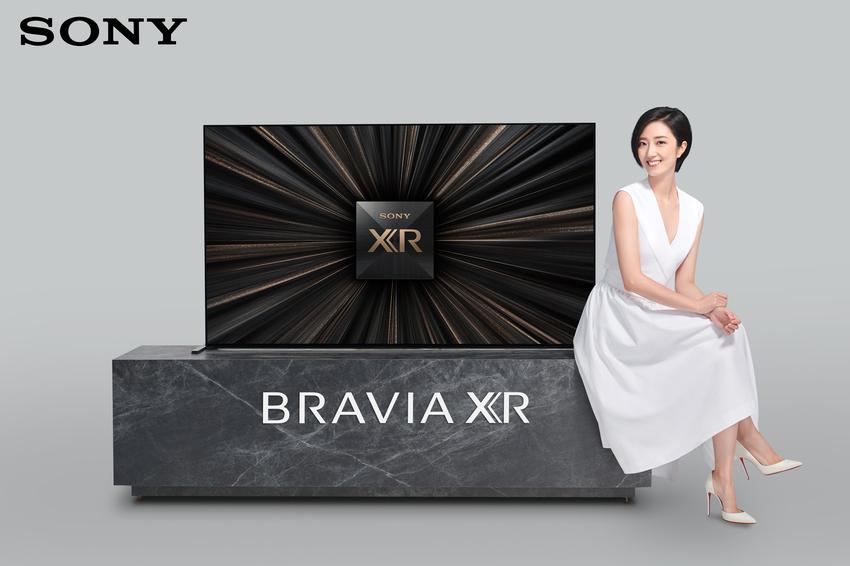 圖2) 金馬影后桂綸鎂代言Sony 全新 BRAVIA XR系列,質感推薦貼近真實的影音享受!.png