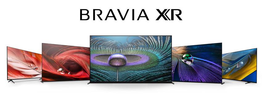 圖1) Sony BRAVIA XR 系列採用獨家「認知智慧處理器XR」,超越傳統人工智慧技術,可仿照大腦般即時分析與處理影像並強化音效表現,還原貼近感官知覺的逼真影音體驗。.png