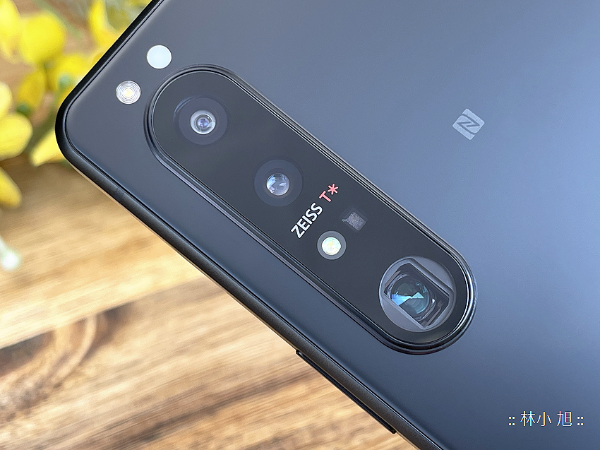 Sony Xperia 1 III 智慧型手機開箱 (ifans 林小旭) (25).png