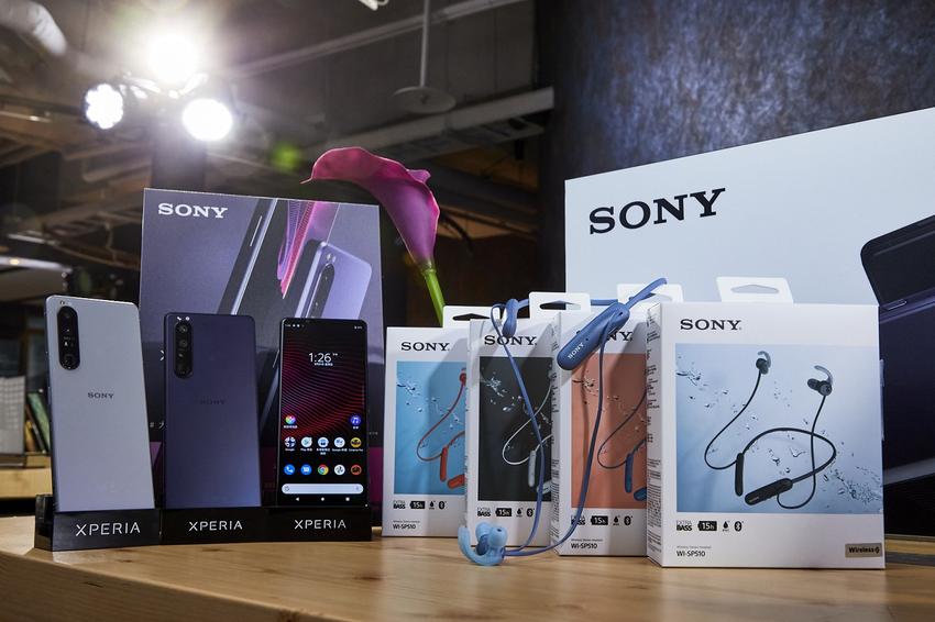圖說四、自7月19日至9月30日購買Xperia 1 III,加贈Sony運動藍芽入耳式耳機(WI-SP510)與1,500元配件購物金,預計8月初到貨!.png