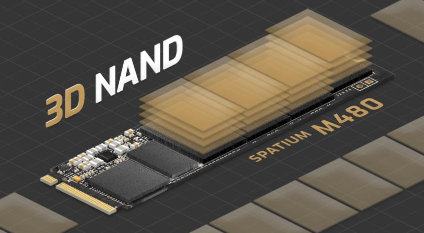 MSI SPATIUM 系列 SSD 固態硬碟 (4).png