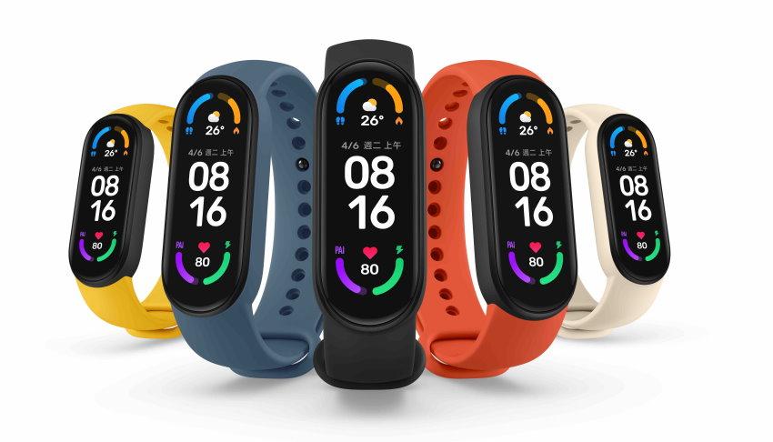 小米手環6將於7月14日起正式現貨開賣,讓生活與運動極簡平衡.png